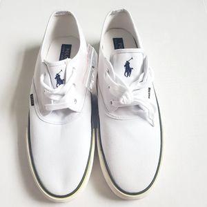 NWT Polo Morray Sneakers